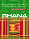 Ghana (eBook): The Essential Guide to Customs & Culture